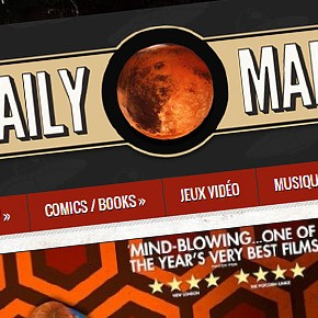 Splitscreen rejoint Daily Mars
