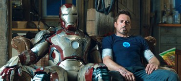 Splitscreen Talk #7 – Iron Man 3