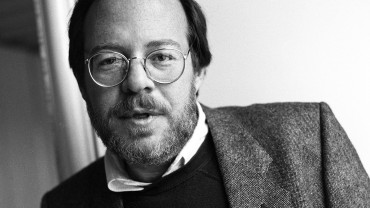 Disparition de Michael Herr